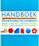 Handboek handwerktechnieken
