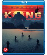 Blu-ray Kong: Skull Island
