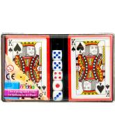 Speelkaarten (incl dobbelstenen)