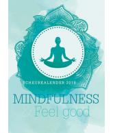 Scheurkalender 2018 mindfulness