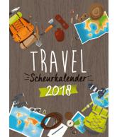 Scheurkalender 2018 Ttravel