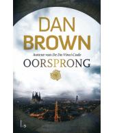 Oorsprong (Dan Brown)