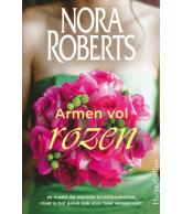 Armen vol rozen