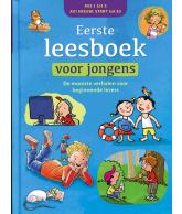 Het allerleukste leesboek voor jongens