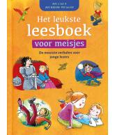 Het allereerste leesboek voor meisjes