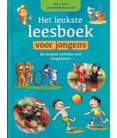 Het allereerste leesboek voor jongens