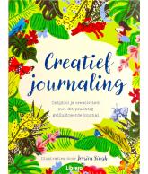 Creatief journaling