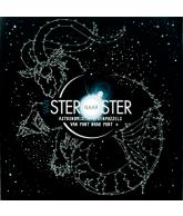 Van ster naar ster astronomische teken puzzels