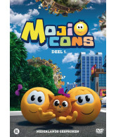 Mojicons - Deel 1