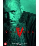 Vikings - Seizoen 4 deel 2