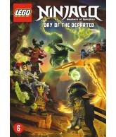 Lego ninjago - Day of the departed
