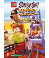 Lego Scooby Doo - Blowout beach bash