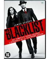 Blacklist - Seizoen 4