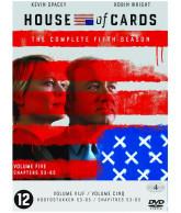 House of cards - Seizoen 5