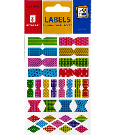 Labels 2 vel