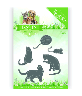 Snijmal sweet pets cats