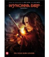 Wynona Earp - Seizoen 1