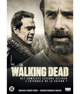Walking dead - Seizoen 7