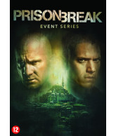 Prison break - The event series
