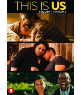 This is us - Seizoen 1