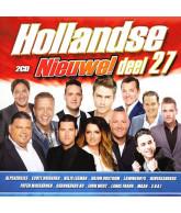 Hollandse Nieuwe Deel 27 2Cd