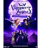 Vampierzusjes 3 - Reis naar Transsylvanië
