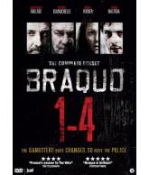 Braquo - Seizoen 1-4