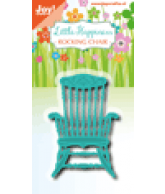 Joy snijmal schommelstoel lh oktober