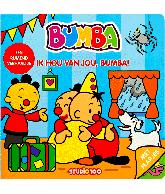 Ik hou van jou Bumba