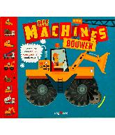 Zelf machines bouwen!