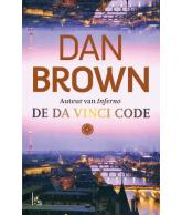 Da Vinci Code, De (Dan Brown)