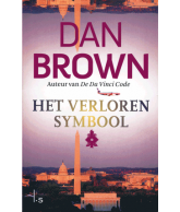 Verloren Symbool, Het (Dan Brown)
