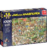 Puzzel Jan van Haasteren de speeltuin (1000 stukjes)