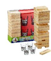 Drinkspel toren
