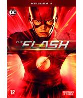 Flash - Seizoen 3
