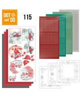 Dot & Do 115 winter classics