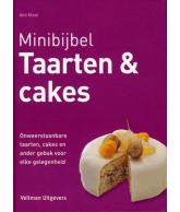 Minibijbel taarten & cakes