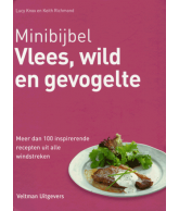 Minibijbel vlees, wild en gevogelte