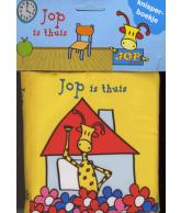 Knisperboekje - Jop is thuis