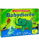 junior bouwdoos babydieren