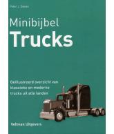 Minibijbel trucks