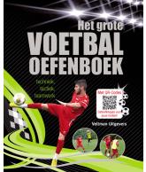 Het grote voetbal oefenboek
