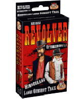 Uitbreiding spel Revolver 1.1 Hinderlaag