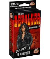 Uitbreiding spel Revolver 1.2 De jacht is geopend