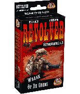 Uitbreiding spel Revolver 1.3 Wraak op de grens
