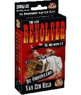 Uitbreiding spel Revolver 1.4 De ondergang van een held