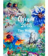 Luxe agenda 2018 Tiny Weijers