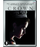 Crown - Seizoen 1
