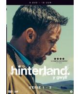 Hinterland - Seizoen 1-3