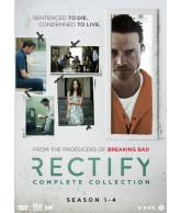 Rectify - Seizoen 1-4
